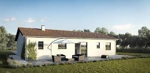 Maisons du constructeur BTL • 80 m² • CAUX
