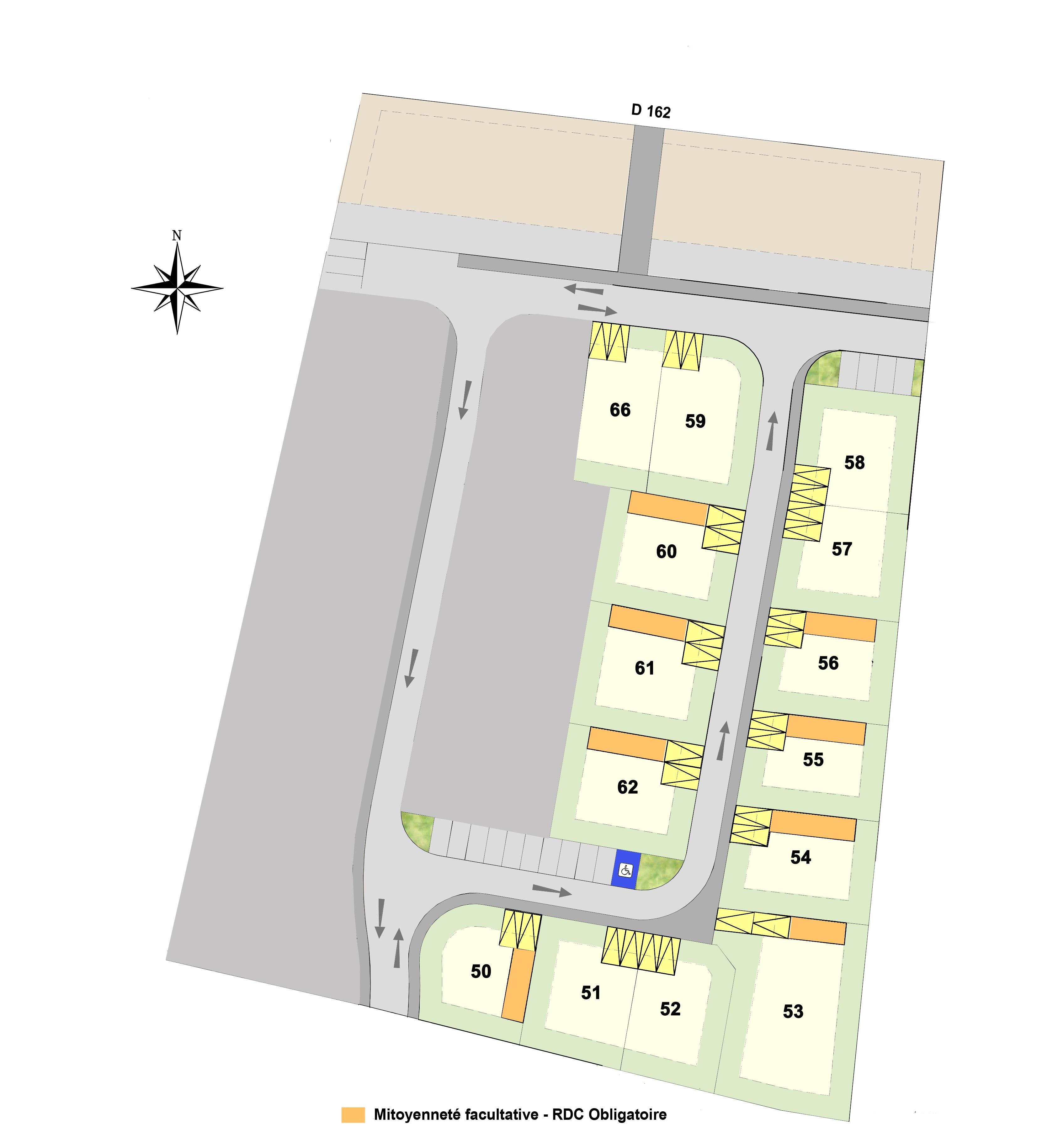 Maisons du constructeur BTL • 80 m² • COLOMBIERS