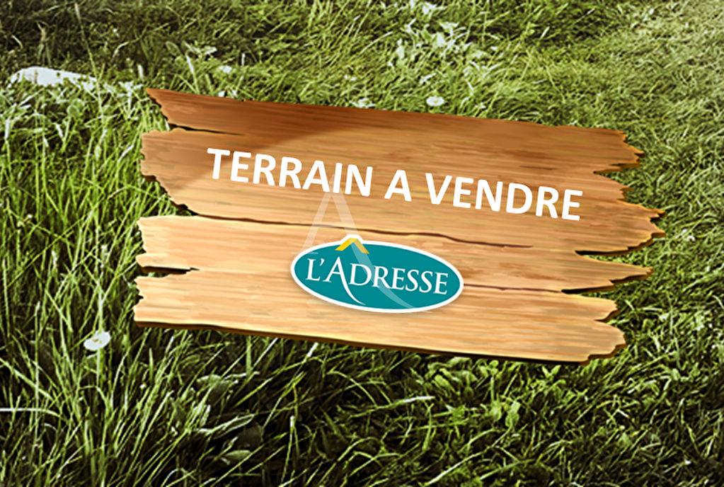 Terrains du constructeur L ADRESSE TALMONT ST HILAIRE • 556 m² • TALMONT SAINT HILAIRE