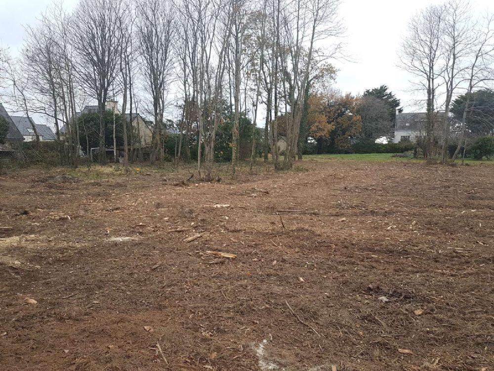 Terrains du constructeur SARZEAU IMMOBILIER • 703 m² • SARZEAU
