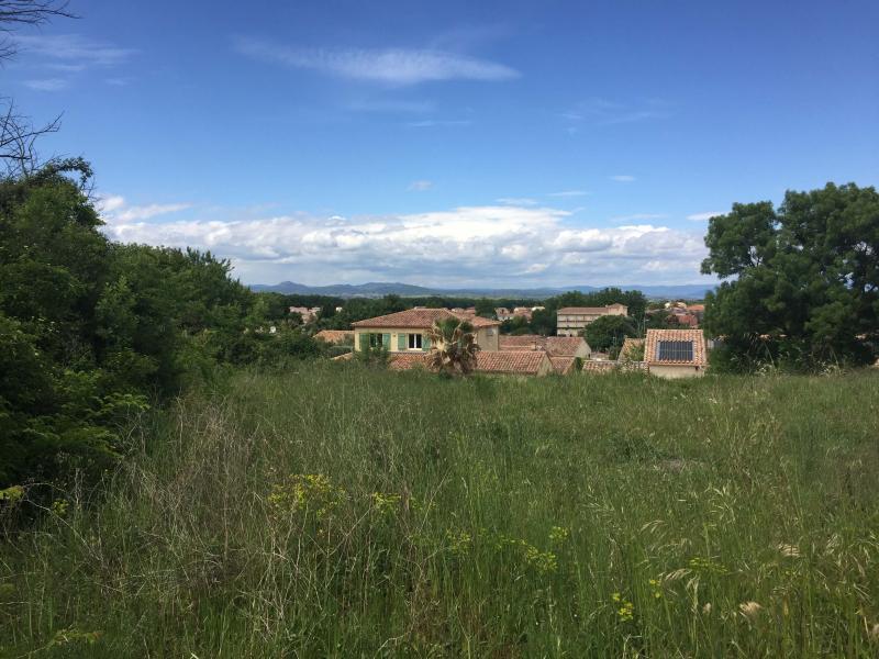 Maisons + Terrains du constructeur OC  RESIDENCES • 110 m² • MONTAGNAC