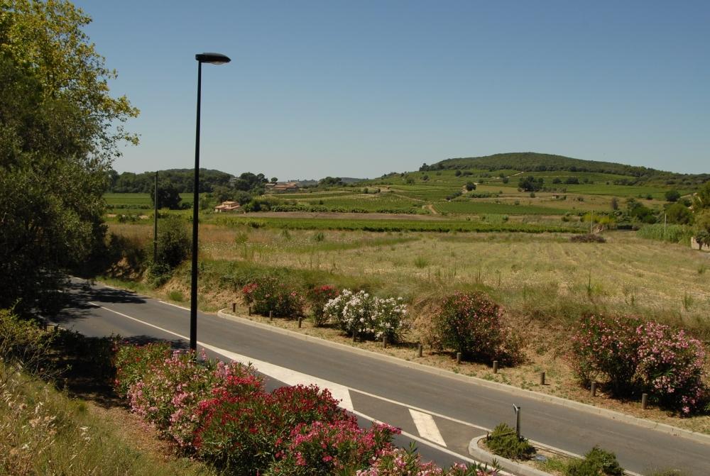Maisons + Terrains du constructeur OC  RESIDENCES • 88 m² • ROUJAN