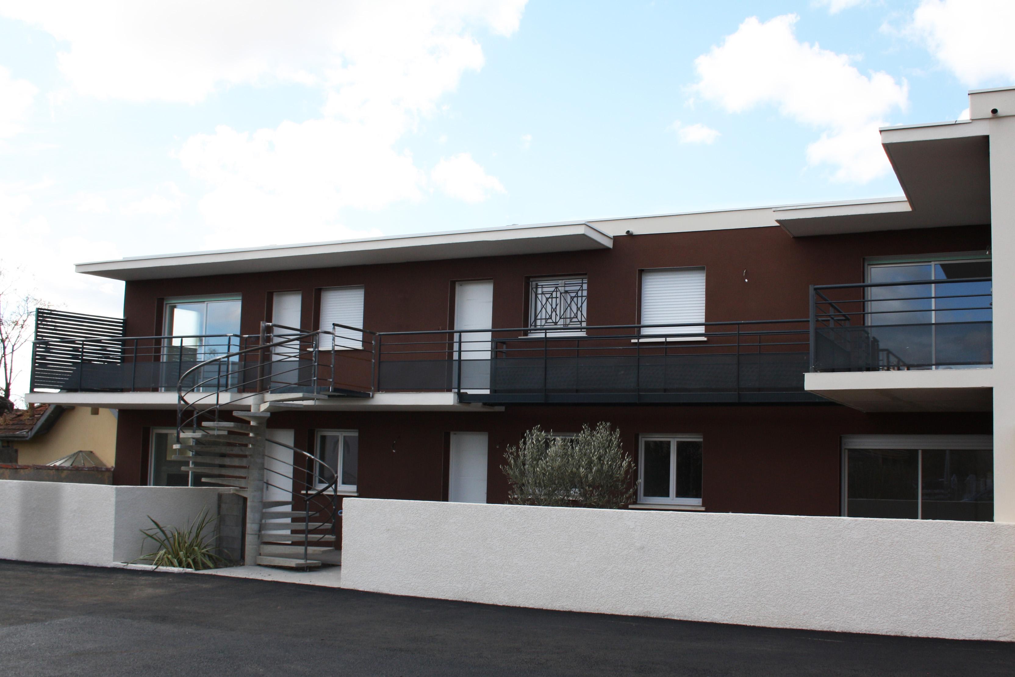 Maisons du constructeur CAP CONSTRUCTION • 68 m² • BEZIERS