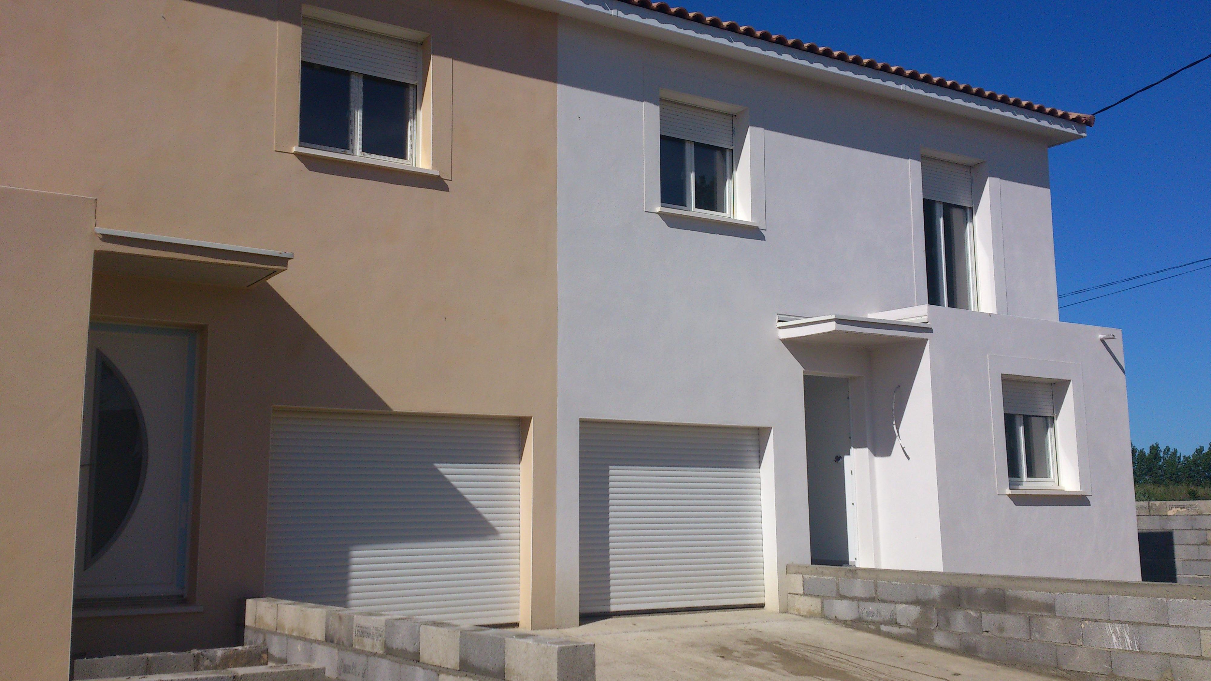 Maisons du constructeur CAP CONSTRUCTION • 90 m² • VALRAS PLAGE