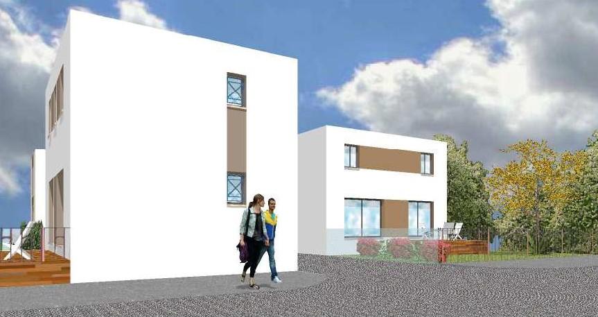 Maisons du constructeur MAISONS BOIVEL • 84 m² • FRONTIGNAN