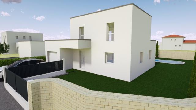 Maisons du constructeur MAISONS BOIVEL • 90 m² • MEZE