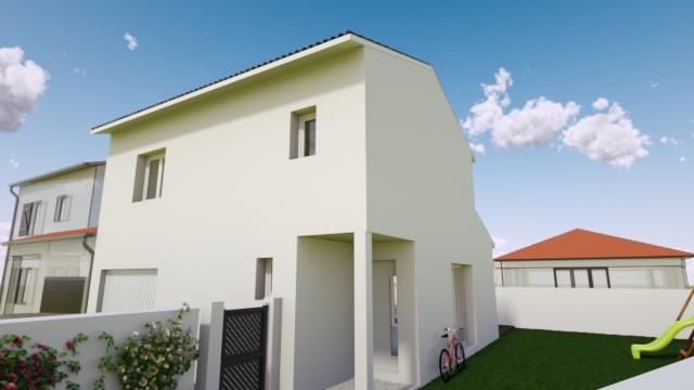 Maisons du constructeur MAISONS BOIVEL • 80 m² • VENDARGUES