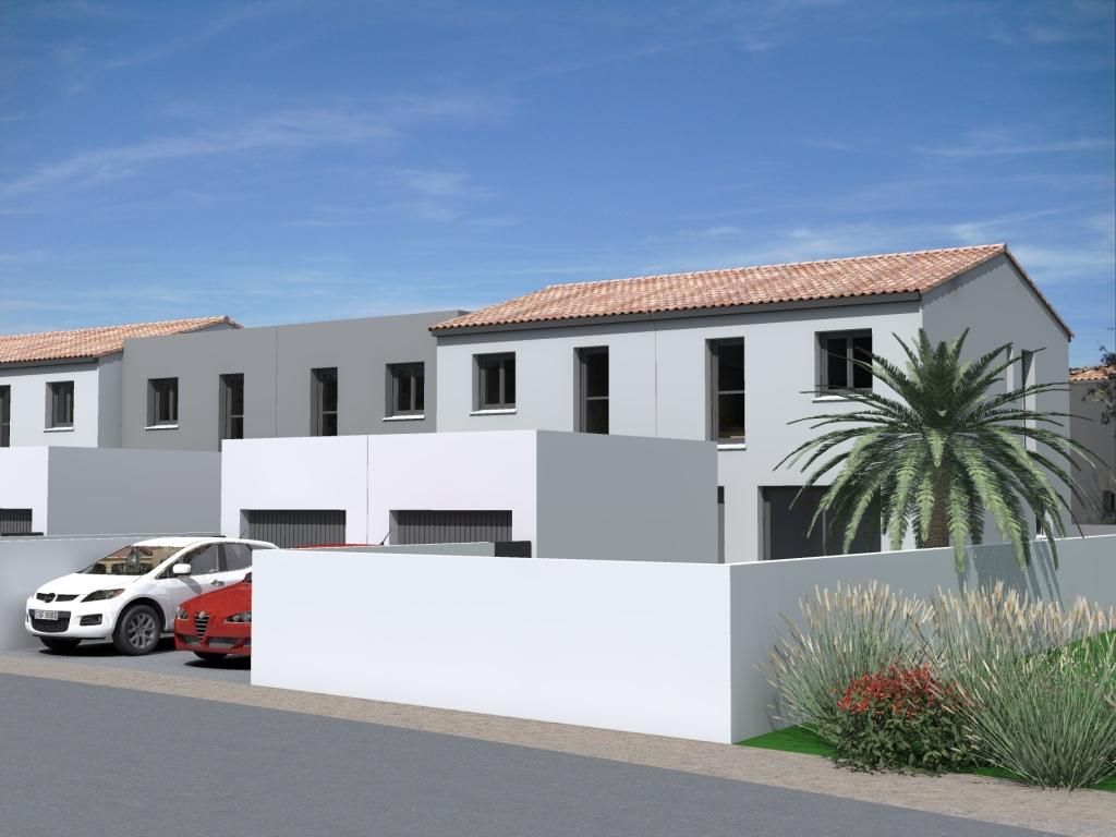 Maisons du constructeur MAISONS BOIVEL • 82 m² • MEZE