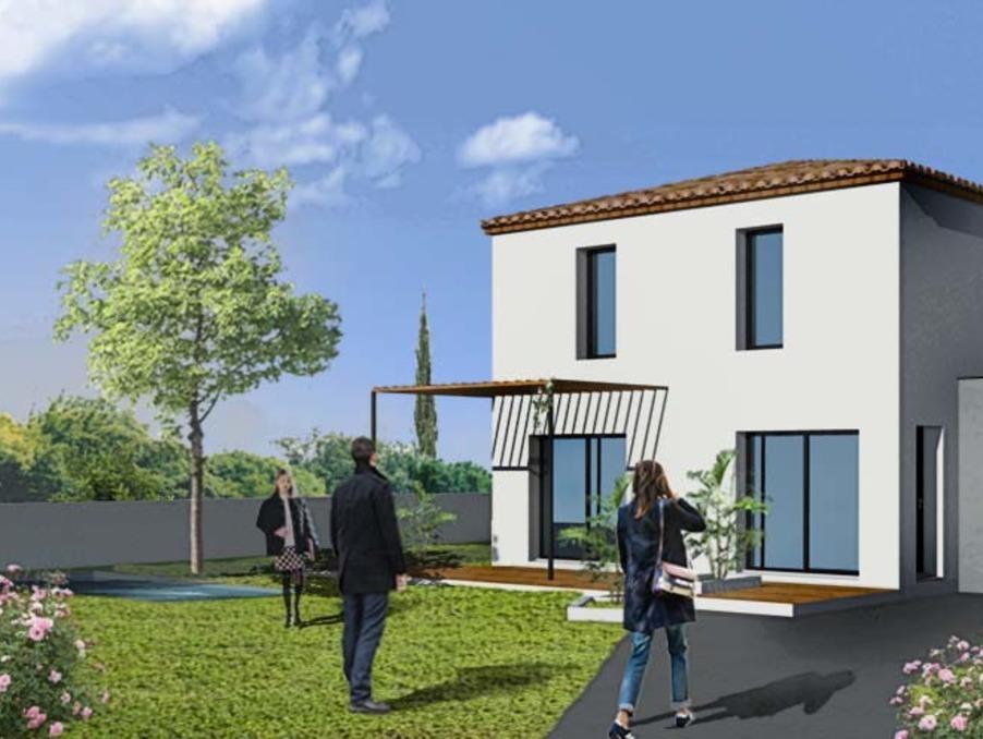 Maisons du constructeur MAISONS BOIVEL • 86 m² • MONTARNAUD
