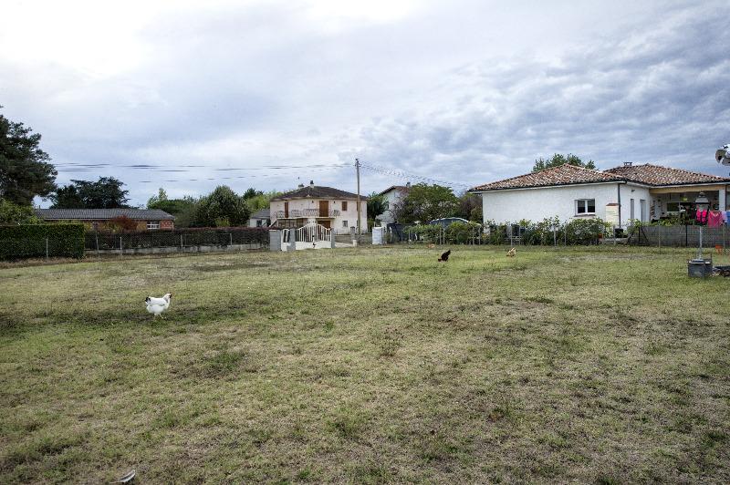 Terrains du constructeur SAFTI • 500 m² • MONTAUBAN