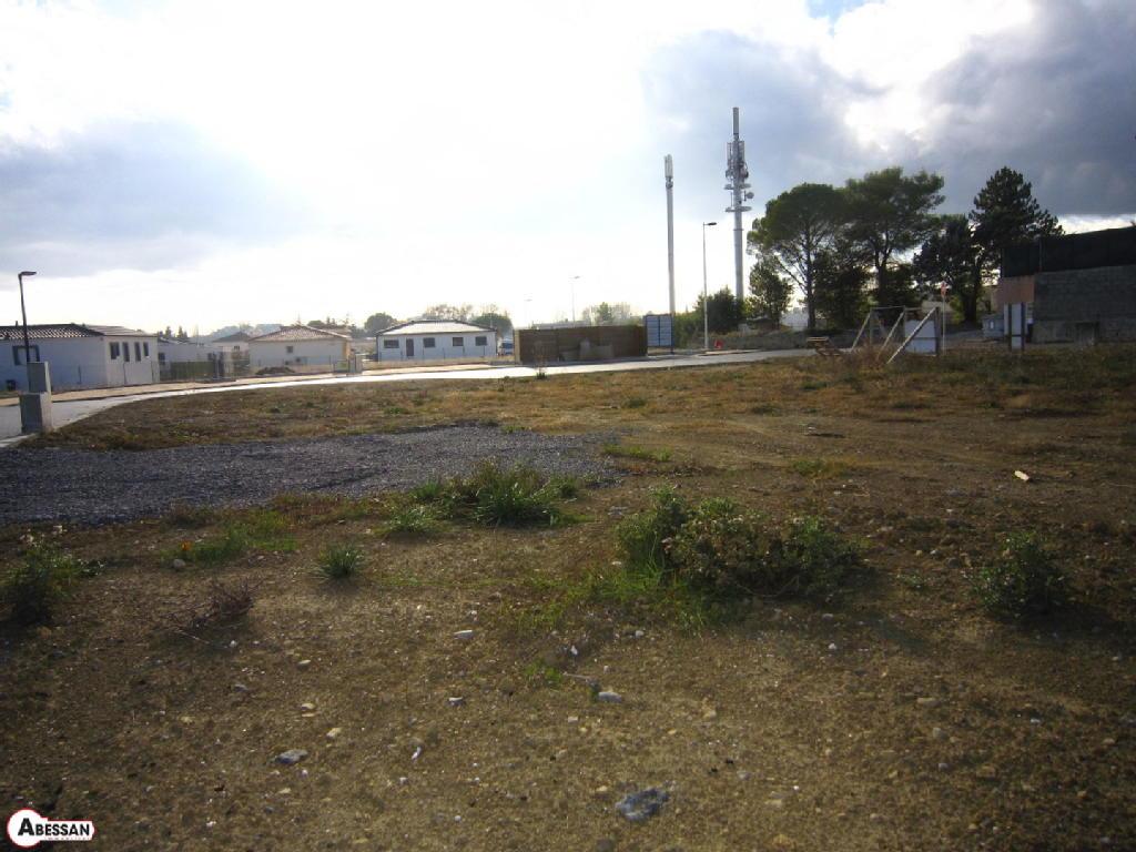 Terrains du constructeur ABESSAN • 476 m² • ALES