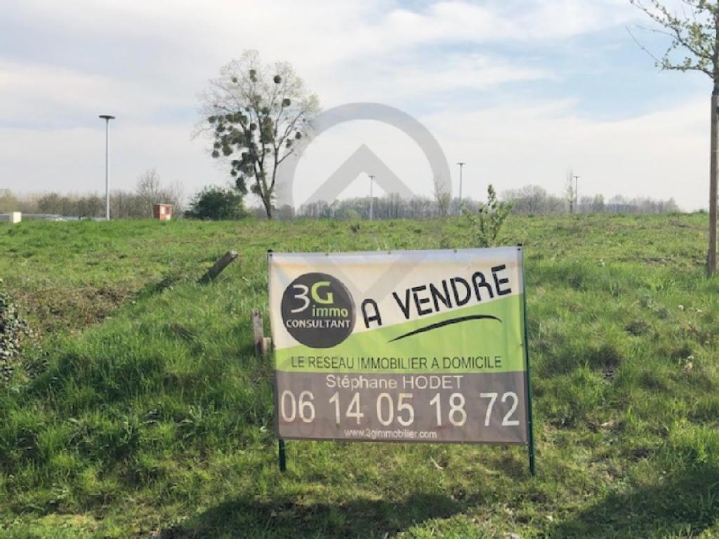 Terrains du constructeur 3G IMMO CONSULTANT • 622 m² • SAINT WAAST