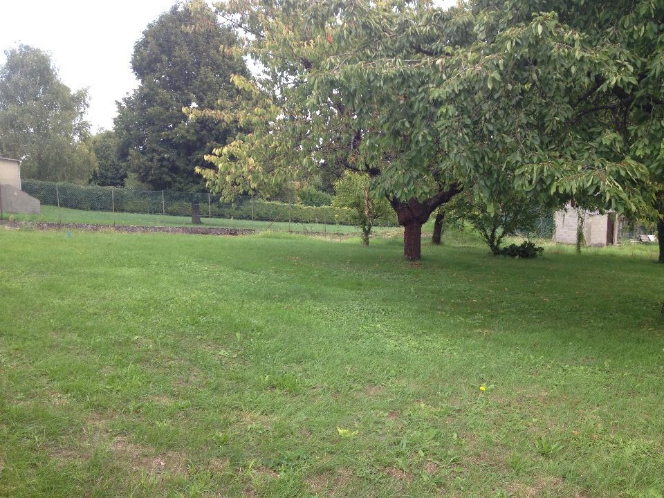 Terrains du constructeur MAISONS FRANCE CONFORT • 400 m² • CHAMBRY