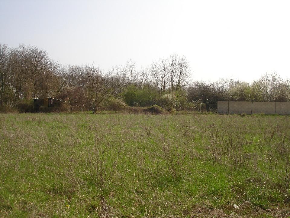 Terrains du constructeur MAISONS FRANCE CONFORT • 1080 m² • MORMANT