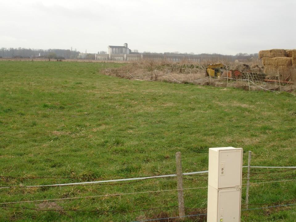 Terrains du constructeur MAISONS FRANCE CONFORT • 816 m² • NANGIS