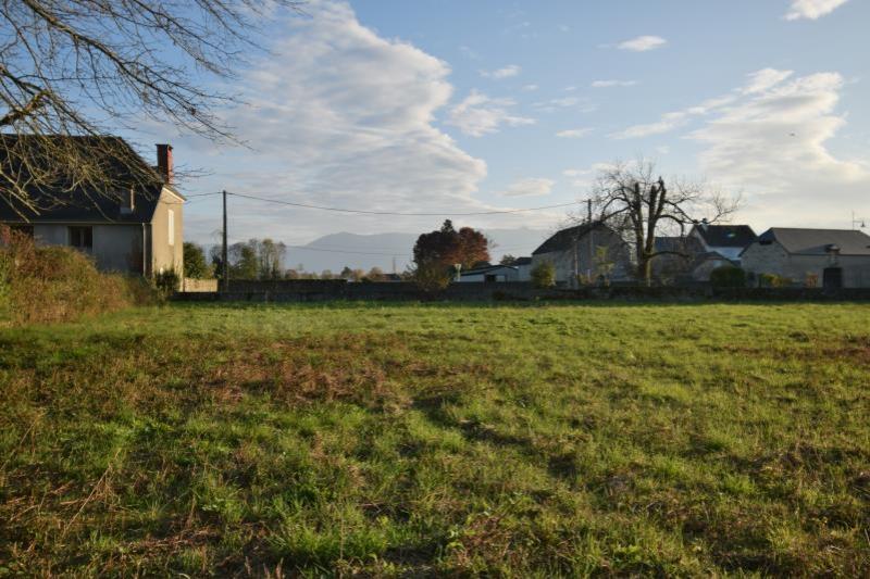 Terrains du constructeur CPC INVEST NAY • 1500 m² • BAUDREIX