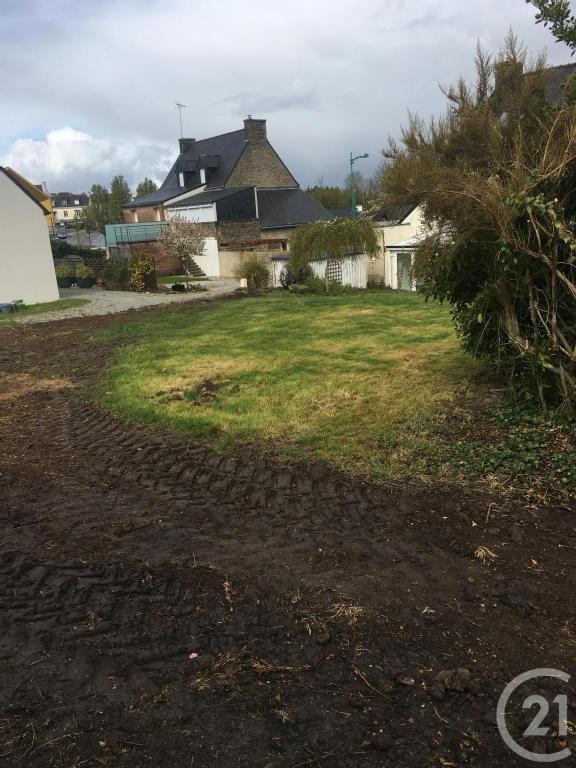 Terrains du constructeur CENTURY 21 • 550 m² • CRACH