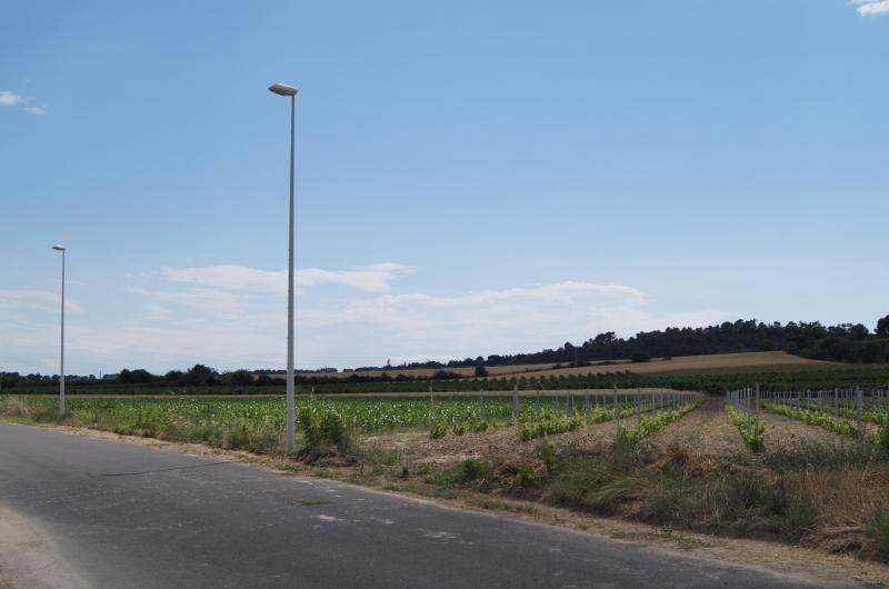 Terrains du constructeur CAPI FRANCE • 914 m² • PEZENAS