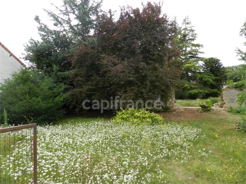 Terrains du constructeur CAPI FRANCE • 1390 m² • CHATEAUDUN