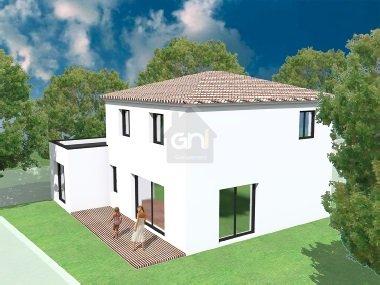Terrains du constructeur GAIA SUD ET MER IMMO • 0 m² • NIMES
