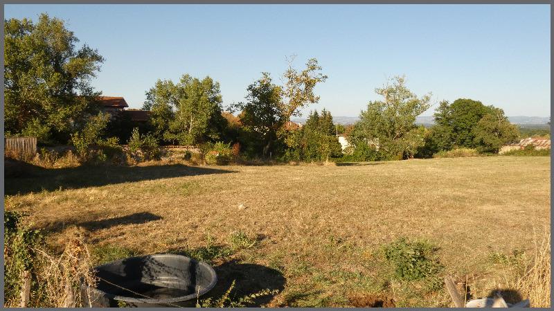 Terrains du constructeur SAFTI • 876 m² • BOEN