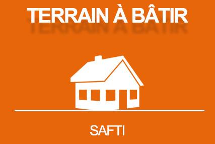 Terrains du constructeur SAFTI • 1882 m² • QUINSON