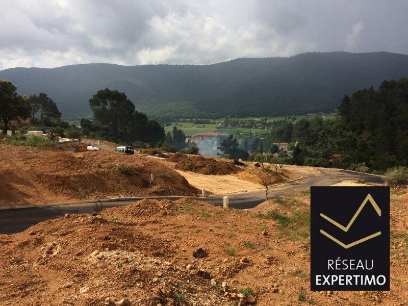 Terrains du constructeur EXPERTIMO • 510 m² • SIGNES