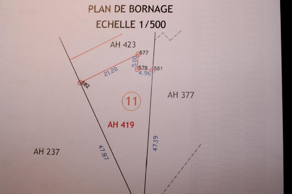 Terrains du constructeur MAXIHOME CLAIRIMMO • 0 m² • SAINT YRIEIX SUR CHARENTE