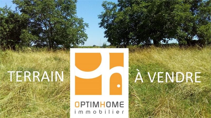 Terrains du constructeur OPTIMHOME • 740 m² • BUXY