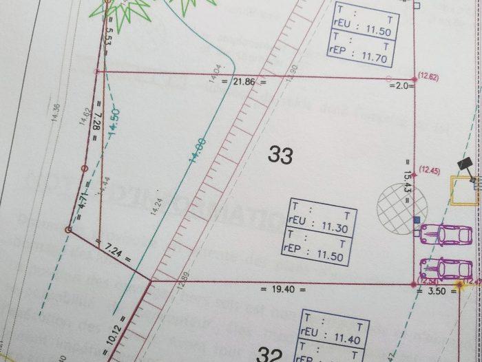 Terrains du constructeur AGENCE DURET • 372 m² • TALMONT SAINT HILAIRE