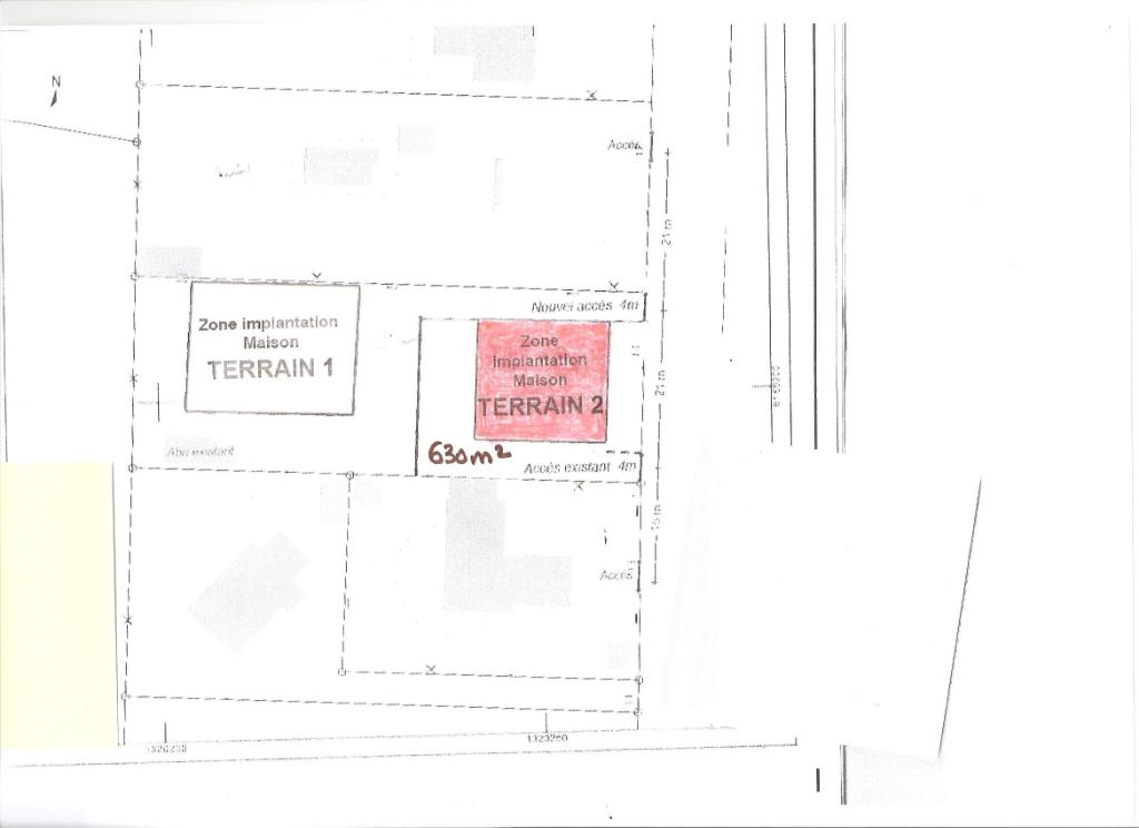 Terrains du constructeur PROPRIETES PRIVEES • 630 m² • SAINT JEAN DE MONTS
