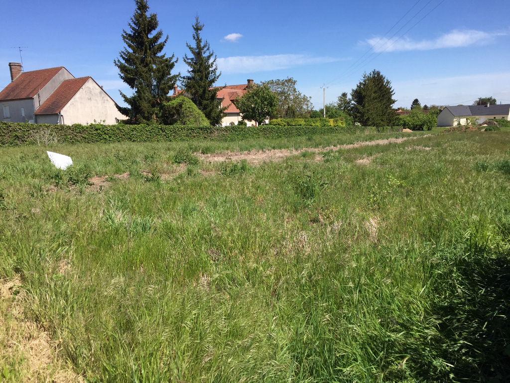 Terrains du constructeur 4 % IMMOBILIER ST JEAN DE BRAYE • 600 m² • REBRECHIEN