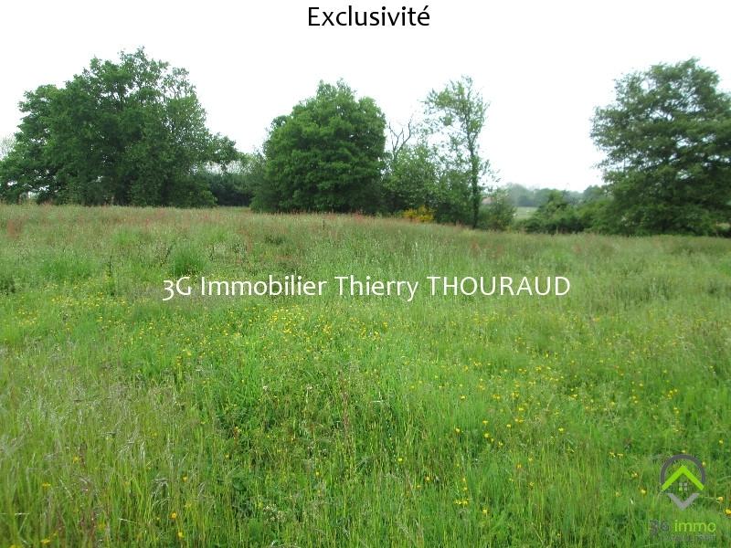 Terrains du constructeur 3G IMMO CONSULTANT • 1800 m² • AMOU