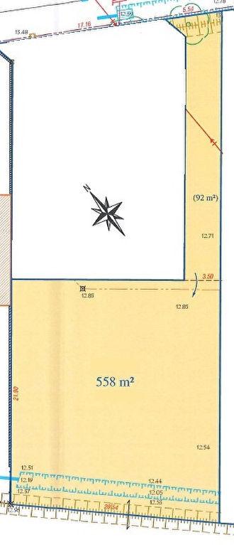 Terrains du constructeur L ADRESSE CHALLANS • 558 m² • SOULLANS