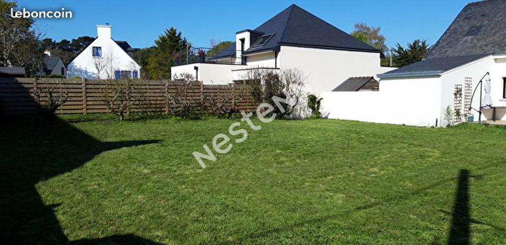 Terrains du constructeur NESTENN SARZEAU • 440 m² • SARZEAU