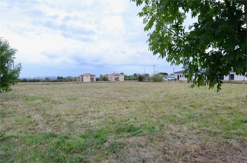 Terrains du constructeur OPTIMHOME • 1114 m² • GRAULHET