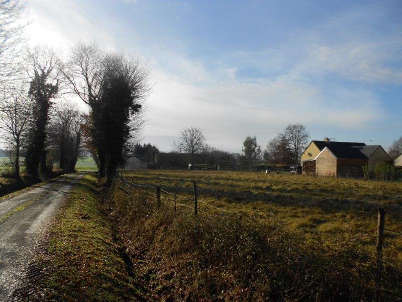 Terrains du constructeur SAFTI • 800 m² • LOHEAC