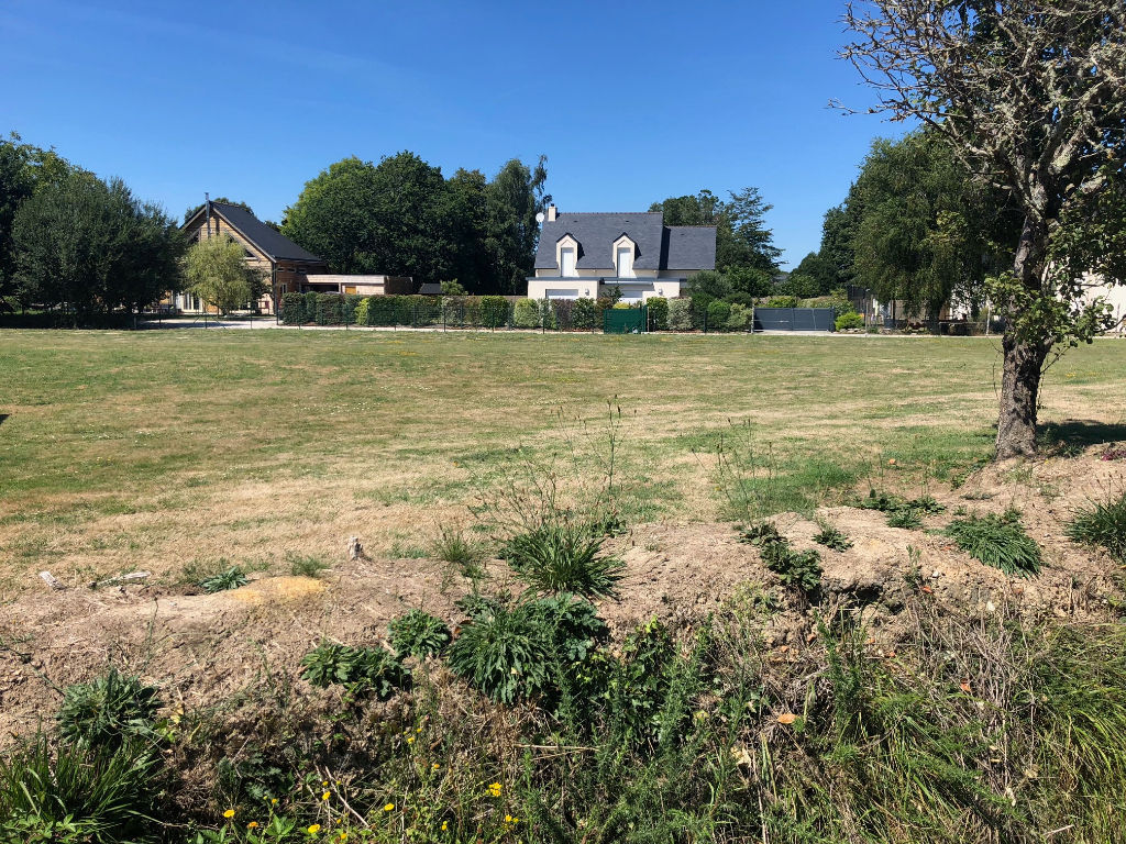 Terrains du constructeur NESTENN SARZEAU • 448 m² • SAINT GILDAS DE RHUYS