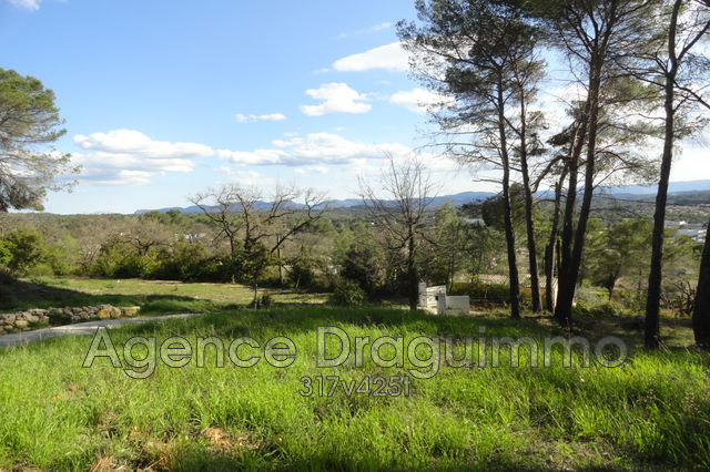 Terrains du constructeur DRAGUIMMO • 1220 m² • DRAGUIGNAN