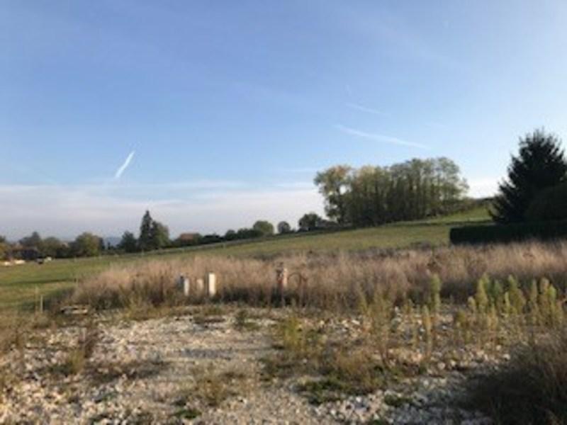 Terrains du constructeur CAPI FRANCE • 550 m² • LES AVENIERES