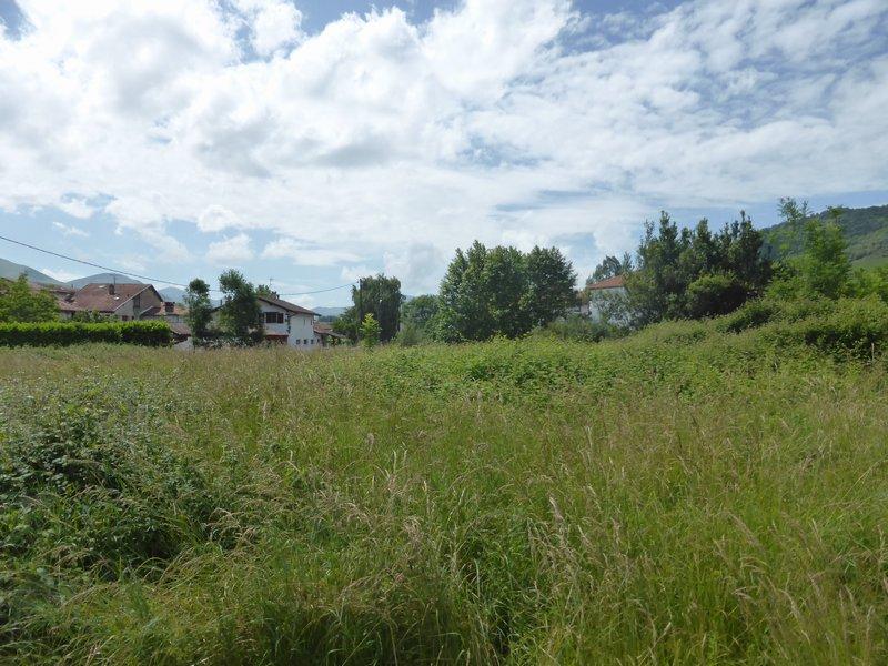 Terrains du constructeur ERLEA IMMOBILIER • 0 m² • SAINT JEAN PIED DE PORT