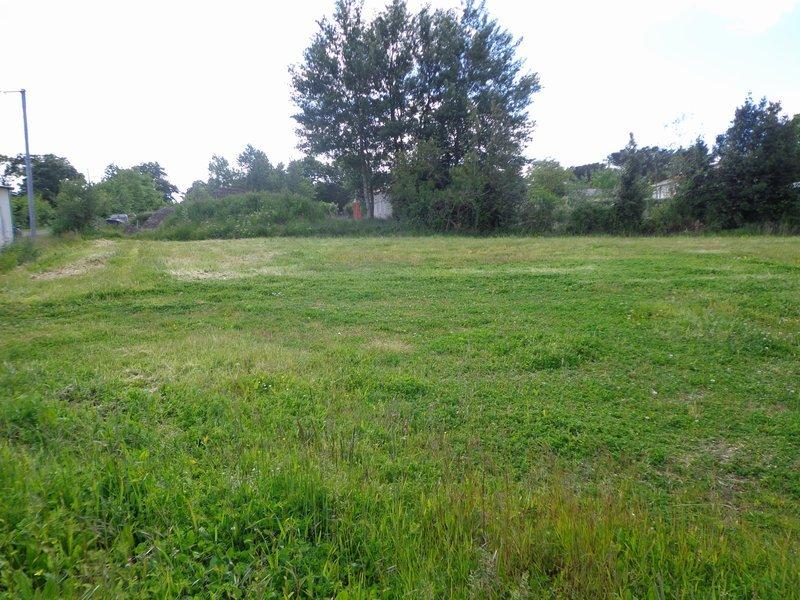 Terrains du constructeur VRIGNAUD ET BIRON IMMOBILIER • 1202 m² • BOIS DE CENE