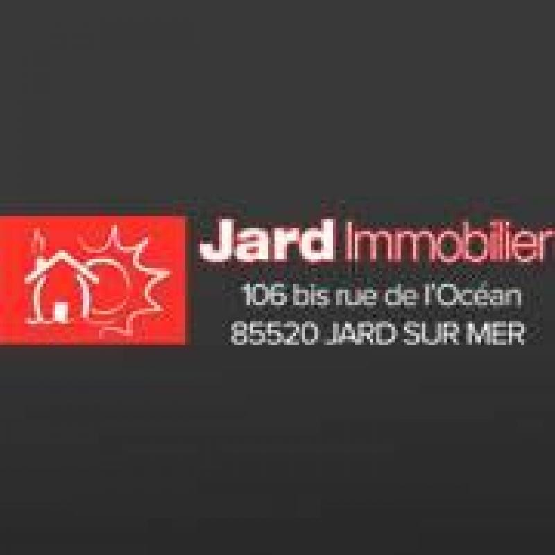 Terrains du constructeur JARD IMMOBILIER • 983 m² • JARD SUR MER
