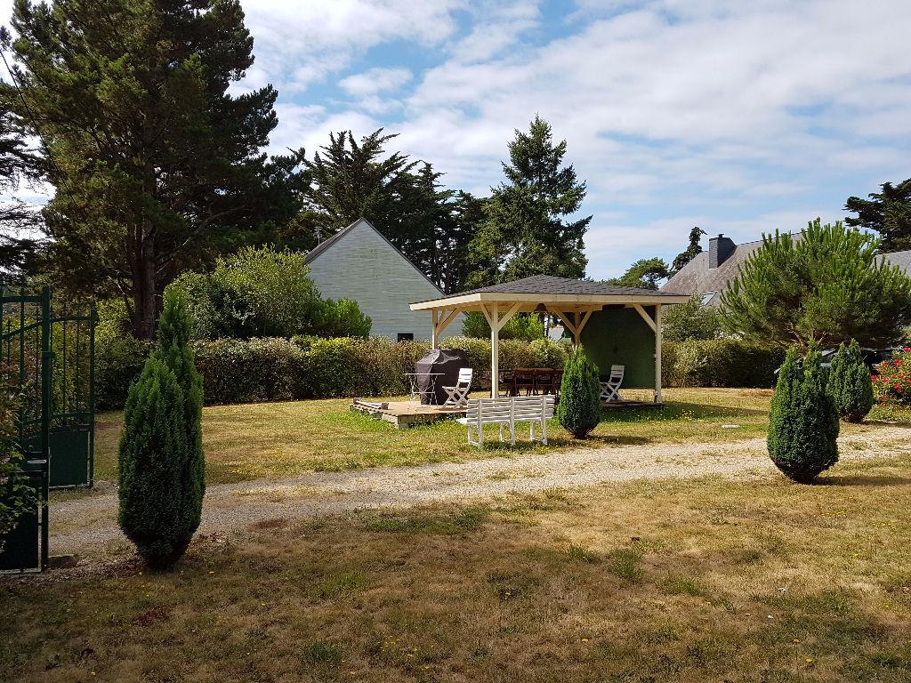 Terrains du constructeur NESTENN SARZEAU • 431 m² • SAINT GILDAS DE RHUYS