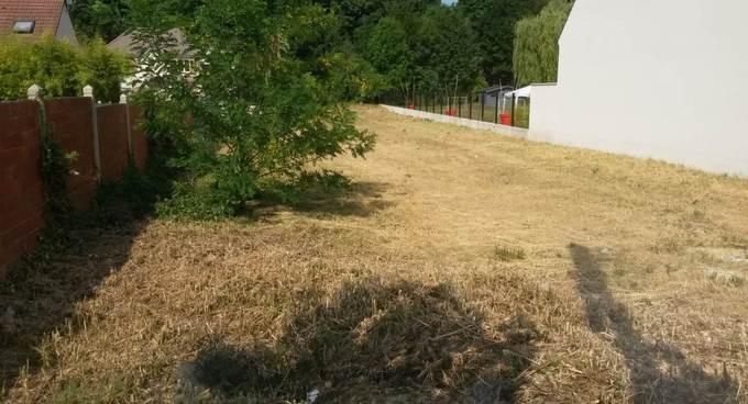 Terrains du constructeur MAISONS FRANCE CONFORT • 200 m² • GOUSSAINVILLE