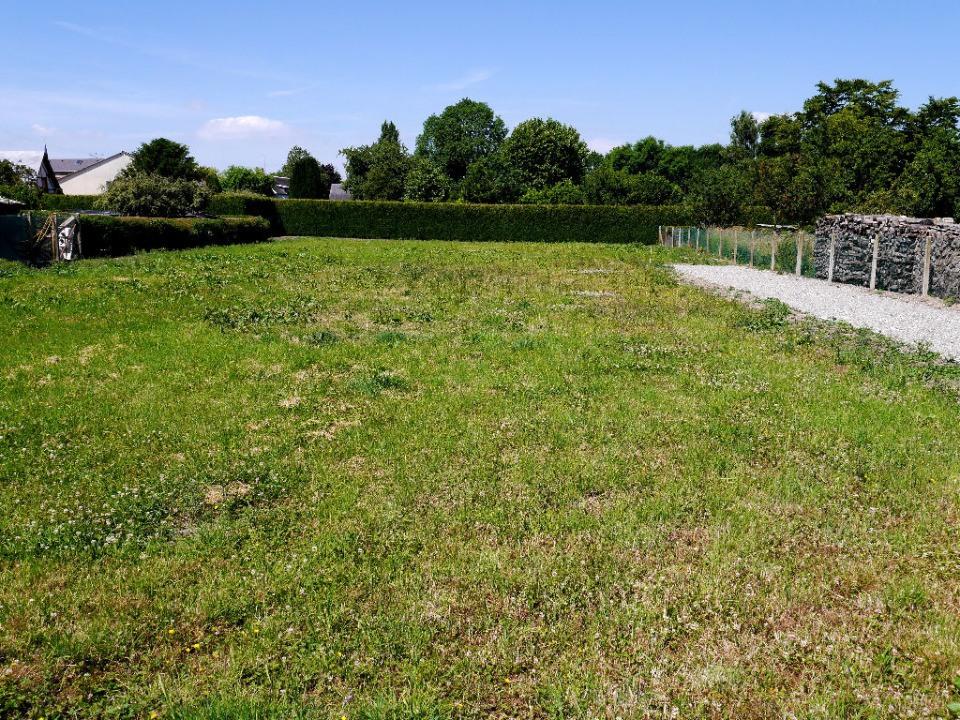 Terrains du constructeur MAISONS FRANCE CONFORT • 661 m² • SAINT CLAIR SUR EPTE