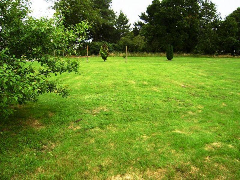 Terrains du constructeur MAISONS FRANCE CONFORT • 601 m² • BERVILLE
