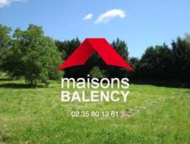 Terrains du constructeur MAISONS BALENCY • 700 m² • RICARVILLE DU VAL