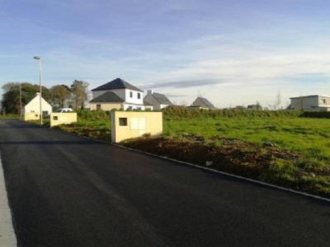 Terrains du constructeur MAISONS BALENCY • 809 m² • LA HAYE SAINT SYLVESTRE