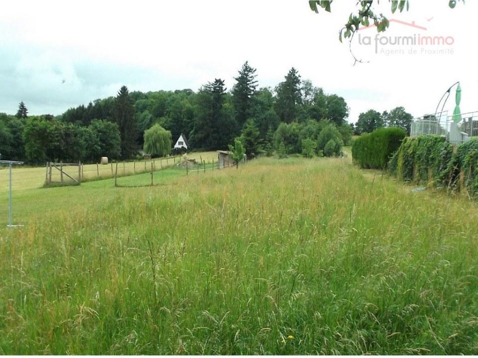Terrains du constructeur MAISONS BALENCY • 800 m² • LA BARRE EN OUCHE